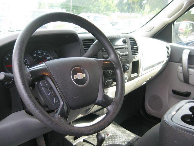 2013 Chevrolet Silverado K1500 4X4 Richmond, Virginia 8