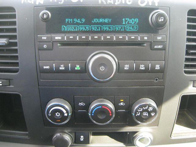 2013 Chevrolet Silverado K1500 4X4 Richmond, Virginia 9