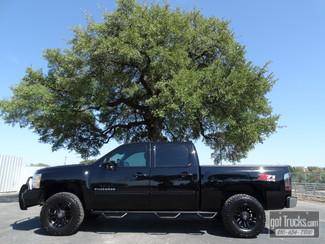 2013 Chevrolet Silverado 1500 Crew Cab LT 5.3L V8 4X4 in San Antonio Texas
