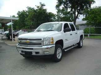 2013 Chevrolet Silverado 1500 LT San Antonio, Texas 1