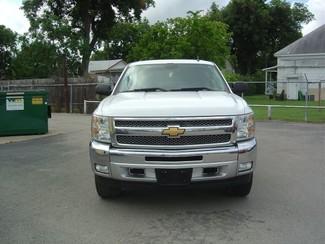 2013 Chevrolet Silverado 1500 LT San Antonio, Texas 2