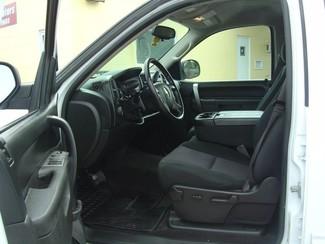 2013 Chevrolet Silverado 1500 LT San Antonio, Texas 8