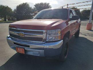 2013 Chevrolet Silverado 1500 LT San Antonio, TX 1
