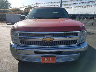 2013 Chevrolet Silverado 1500 LT San Antonio, TX 2