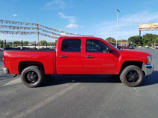 2013 Chevrolet Silverado 1500 LT San Antonio, TX 4