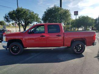 2013 Chevrolet Silverado 1500 LT San Antonio, TX 9