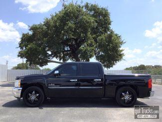 2013 Chevrolet Silverado 1500 Crew Cab LT 5.3L V8   | American Auto Brokers San Antonio, TX in San Antonio Texas