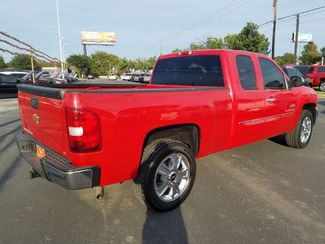 2013 Chevrolet Silverado 1500 LT San Antonio, TX 5