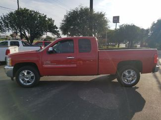 2013 Chevrolet Silverado 1500 LT San Antonio, TX 8