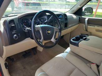 2013 Chevrolet Silverado 1500 LT San Antonio, TX 20