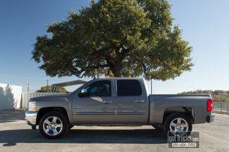 2013 Chevrolet Silverado 1500 in San Antonio Texas