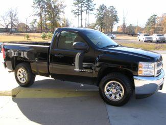 2013 Chevrolet Silverado 1500 Work Truck Sheridan, Arkansas 3