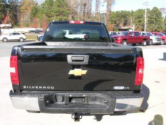 2013 Chevrolet Silverado 1500 Work Truck Sheridan, Arkansas 4