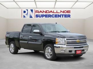 2013 Chevrolet Silverado 1500 LT | Randall Noe Super Center in Tyler TX