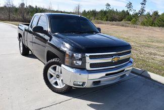 2013 Chevrolet Silverado 1500 LT Walker, Louisiana 1