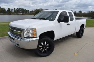 2013 Chevrolet Silverado 1500 LT Walker, Louisiana 1