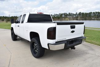 2013 Chevrolet Silverado 1500 LT Walker, Louisiana 3