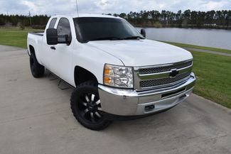 2013 Chevrolet Silverado 1500 LT Walker, Louisiana 5