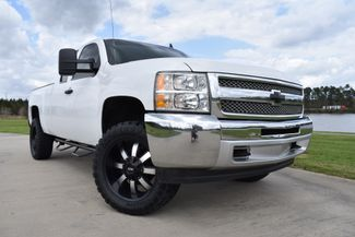 2013 Chevrolet Silverado 1500 LT Walker, Louisiana 4