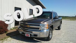 2013 Chevrolet Silverado 1500 LT Walnut Ridge, AR