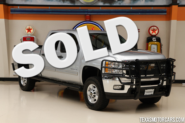2013 Chevrolet Silverado 2500HD LT This 2013 Chevrolet Silverado 2500HD LT is in great shape with