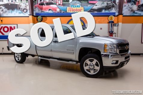 2013 Chevrolet Silverado 2500HD LT 4X4 in Addison