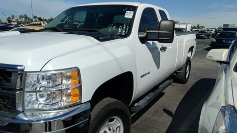 2013 Chevrolet Silverado 2500HD Work Truck in Cass City, Michigan