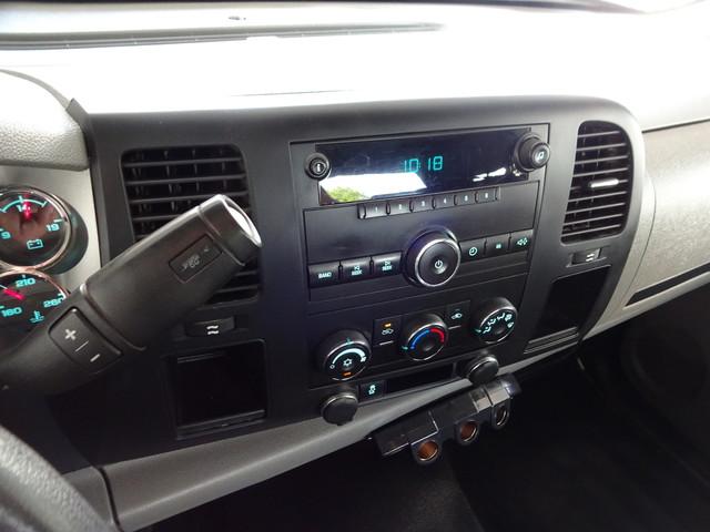 2013 Chevrolet Silverado 2500HD Utility Bed Work Truck Corpus Christi, Texas 27