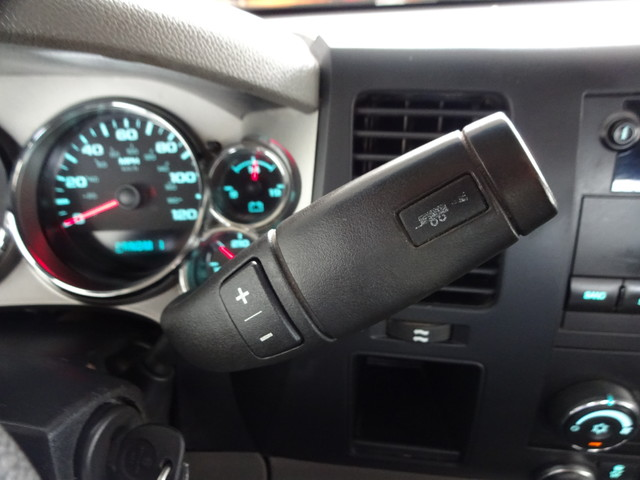 2013 Chevrolet Silverado 2500HD Utility Bed Work Truck Corpus Christi, Texas 32