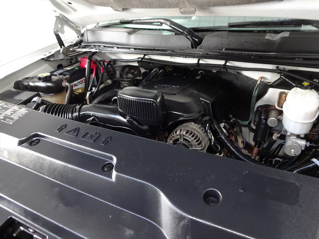 2013 Chevrolet Silverado 2500HD Utility Bed Work Truck Corpus Christi, Texas 17