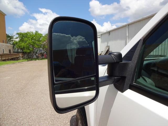 2013 Chevrolet Silverado 2500HD Utility Bed Work Truck Corpus Christi, Texas 13