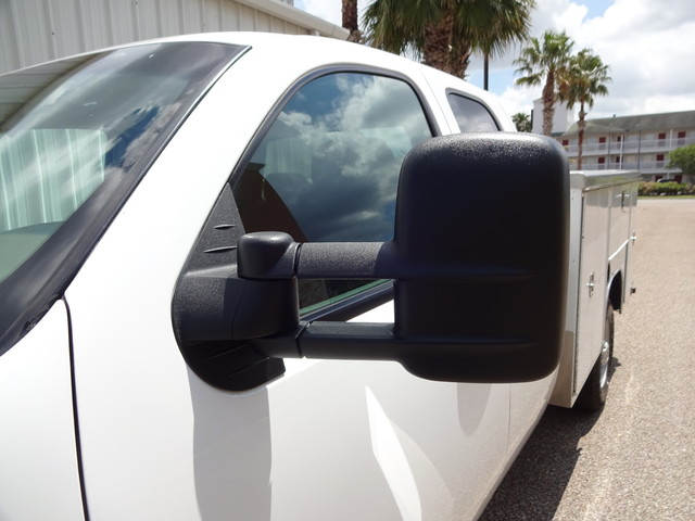 2013 Chevrolet Silverado 2500HD Utility Bed Work Truck Corpus Christi, Texas 12