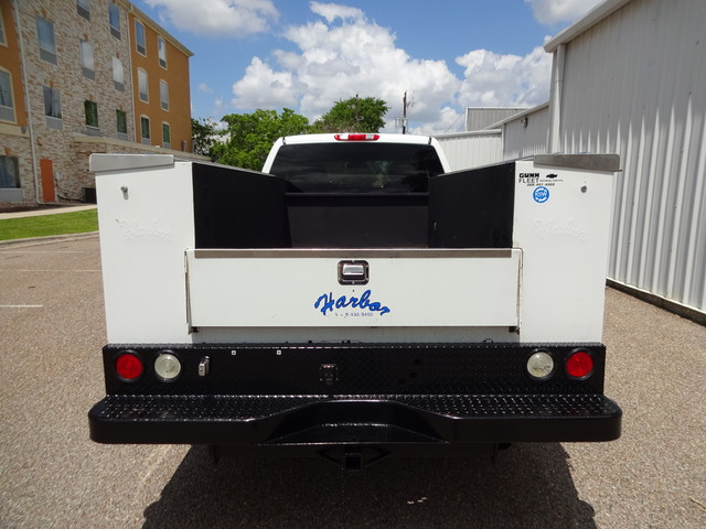 2013 Chevrolet Silverado 2500HD Utility Bed Work Truck Corpus Christi, Texas 7