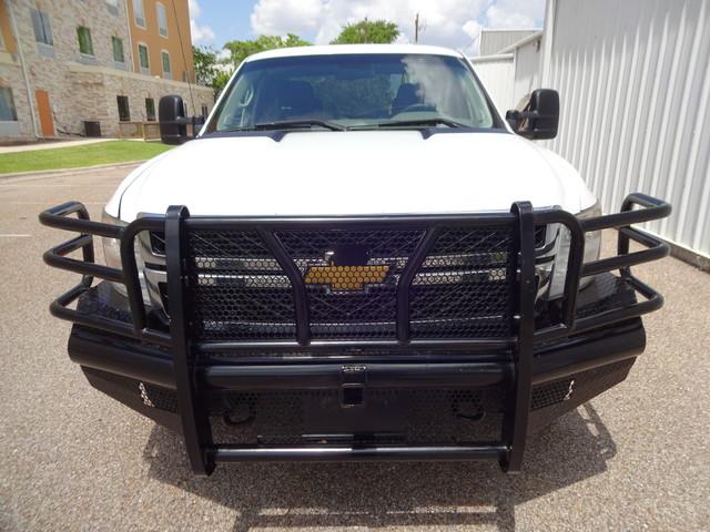 2013 Chevrolet Silverado 2500HD Utility Bed Work Truck Corpus Christi, Texas 6