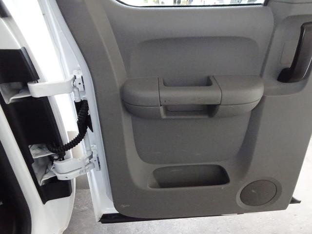2013 Chevrolet Silverado 2500HD Utility Bed Work Truck Corpus Christi, Texas 21