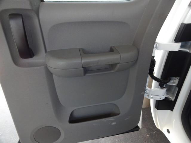 2013 Chevrolet Silverado 2500HD Utility Bed Work Truck Corpus Christi, Texas 23