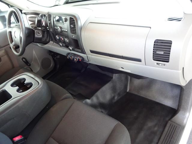 2013 Chevrolet Silverado 2500HD Utility Bed Work Truck Corpus Christi, Texas 24