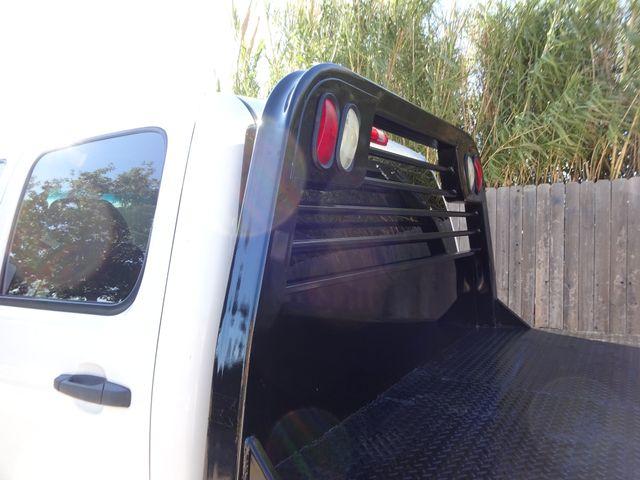 2013 Chevrolet Silverado 2500HD Work Truck Corpus Christi, Texas 8