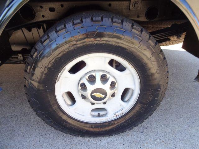 2013 Chevrolet Silverado 2500HD Work Truck Corpus Christi, Texas 12