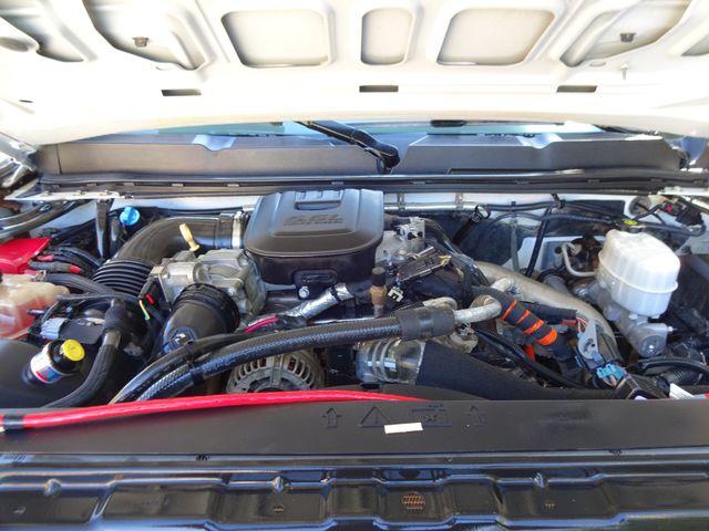 2013 Chevrolet Silverado 2500HD Work Truck Corpus Christi, Texas 14