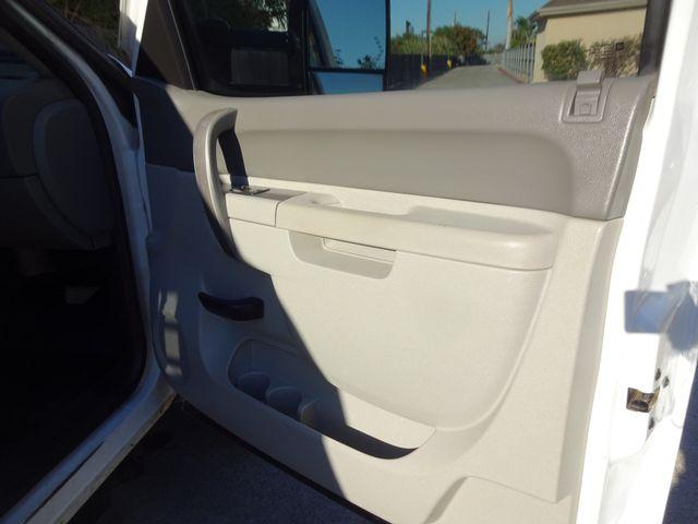 2013 Chevrolet Silverado 2500HD Work Truck Corpus Christi, Texas 27