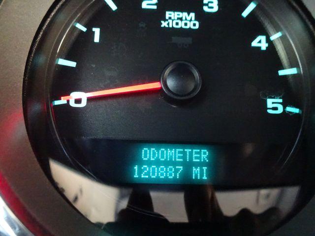2013 Chevrolet Silverado 2500HD Work Truck Corpus Christi, Texas 30