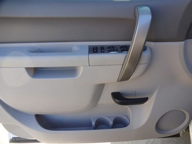 2013 Chevrolet Silverado 2500HD Work Truck Corpus Christi, Texas 18