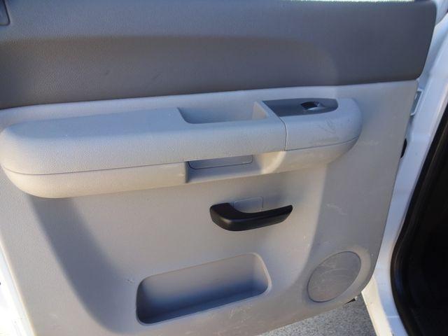 2013 Chevrolet Silverado 2500HD Work Truck Corpus Christi, Texas 22