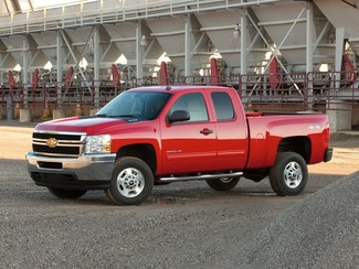 2013 Chevrolet Silverado 2500HD Work Truck in Mesquite TX