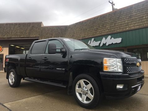 2013 Chevrolet Silverado 2500HD LT in Dickinson, ND