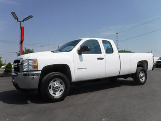 2013 Chevrolet Silverado 2500HD Extended Cab Long Bed 2wd in Lancaster, PA PA