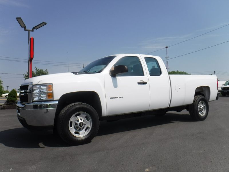 2013 Chevrolet Silverado 2500HD Extended Cab Long Bed 2wd in Ephrata PA