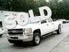 2013 Chevrolet Silverado 2500HD Work Truck Fordyce, Arkansas