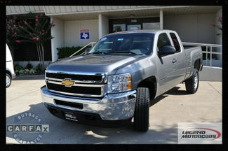 2013 Chevrolet Silverado 2500HD Work Truck | Garland, TX | Legend Motorcars in Garland